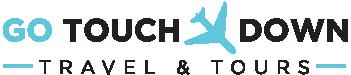 Go Touch Down Logo