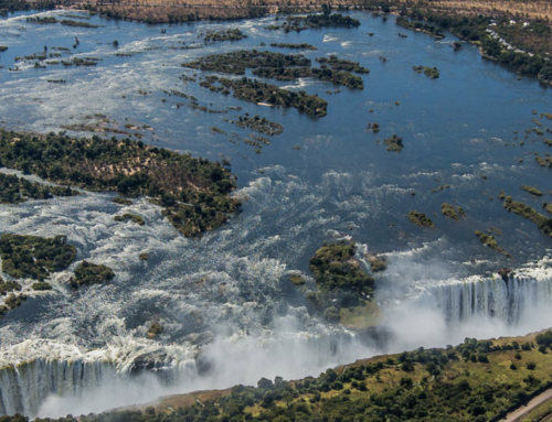 10 Reasons why you need to add Victoria Falls to your Africa Safari